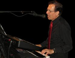 MUSIC BY GORDON GEORGE - HUDSON VALLEY/NY LIVE MUSIC